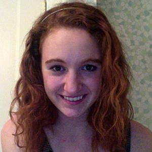 ECI Student Blythe Lewis