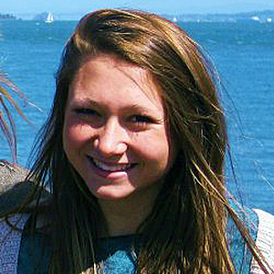 ECI Student Molly Bertolacini