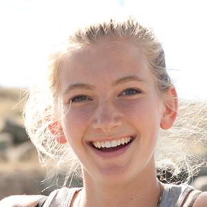 ECI Student Pearl Willmer-Shiles