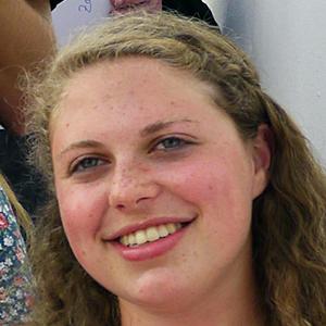 ECI Student Rebecca Golub
