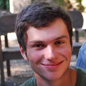 ECI Student Sam Goff