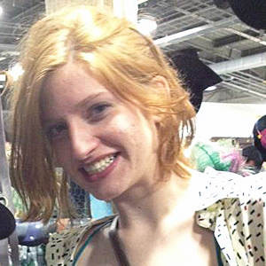 ECI Student Tierney Riordan