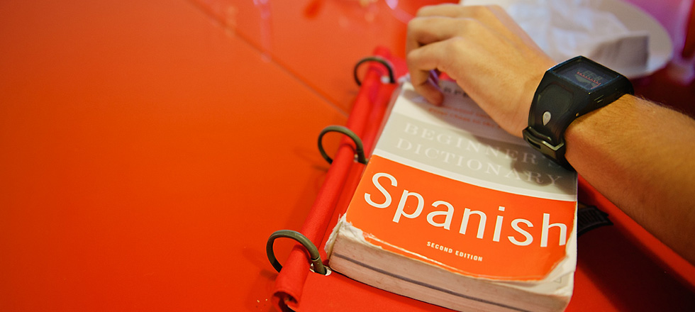 spanish-dictionary-in-language-class