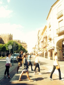 Beatles of Avila