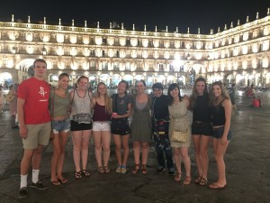 Salamanca Lanuage Partners