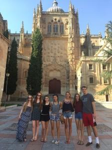 SalamancaOldCathedral