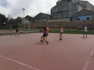 Salamanca Soccer gropu