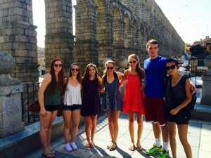 SegoviaAquaductGroup