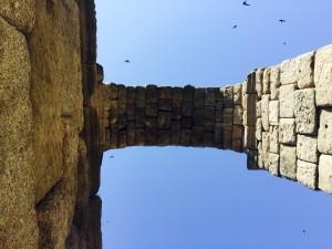 SegoviaAqueductArch