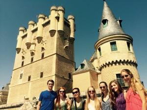 SegoviaCastleGroup