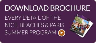 Download ECI 2014 Nice, Beaches & Paris 2014 Program Brochure