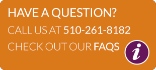 Questions? Check the FAQs or chat live with us