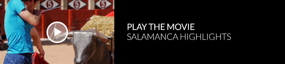 Click to play ECI Salamanca Highlights video