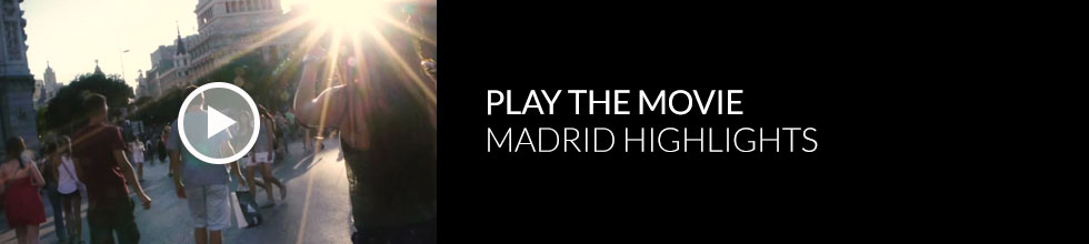 Click to play ECI Madrid Highlights video