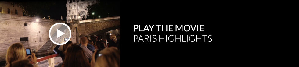 Click to play Paris Highlights 2013 video