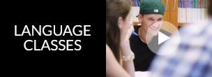 Click to play ECI Language Classes video